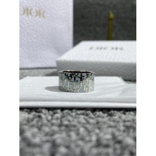 Christian Dior Ring #798148