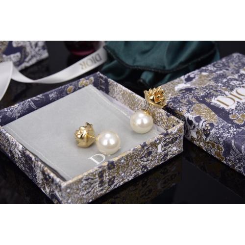 Christian Dior Earrings #798194