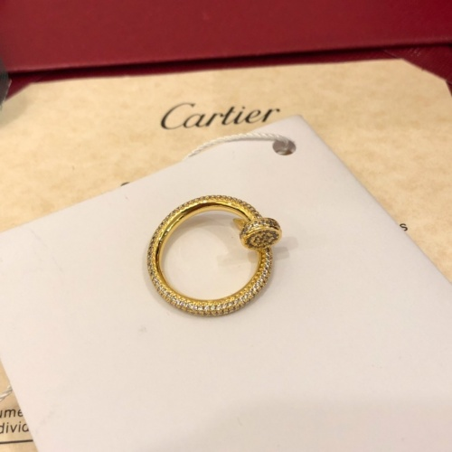 Cartier Rings #798220