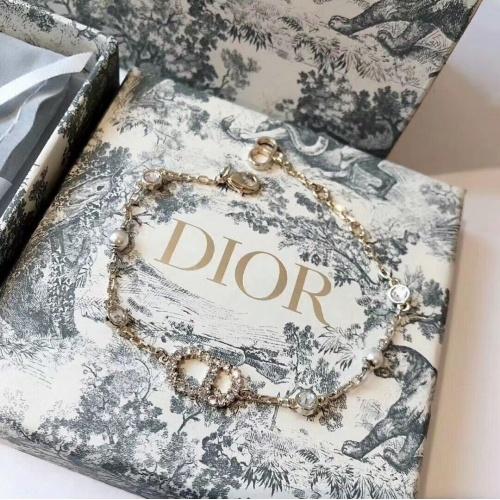 Christian Dior Bracelets #798227 $28.13, Wholesale Replica Christian Dior Bracelets