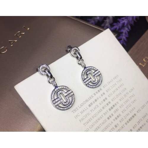 Bvlgari Earrings #798242