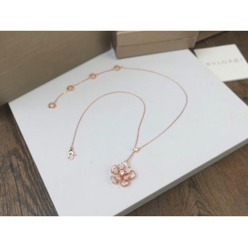Bvlgari Necklaces #798246