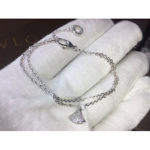 Bvlgari Bracelet #798251