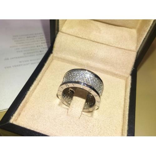 Bvlgari Rings #798258