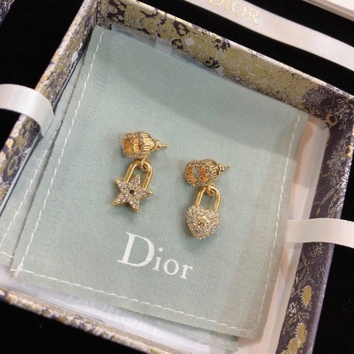 Christian Dior Earrings #798311