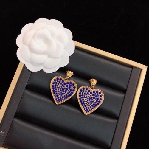 Versace Earrings #798312