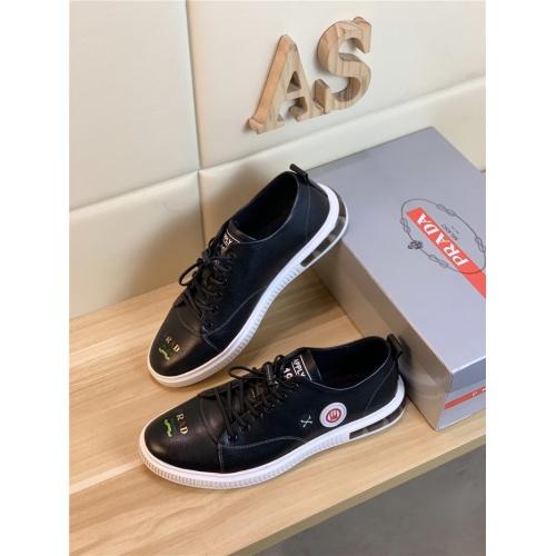 Prada Casual Shoes For Men #798327