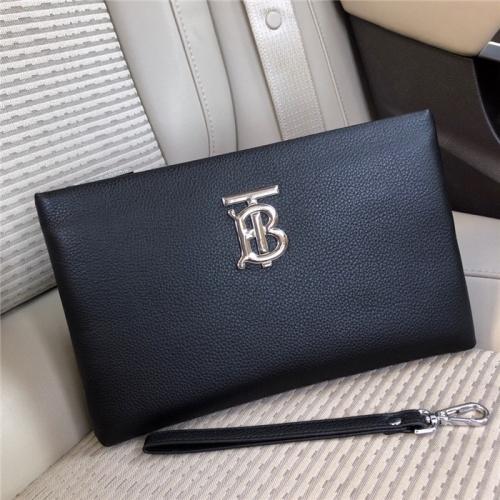 Burberry AAA Man Wallets #798381