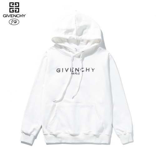 Givenchy Hoodies Long Sleeved Hat For Men #798414 $39.77 USD, Wholesale Replica Givenchy Hoodies