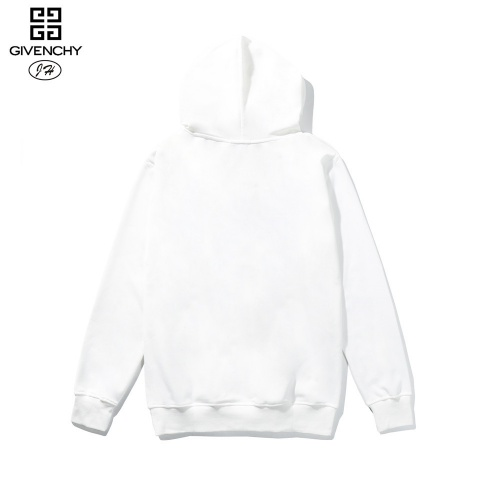 Replica Givenchy Hoodies Long Sleeved Hat For Men #798414 $39.77 USD for Wholesale