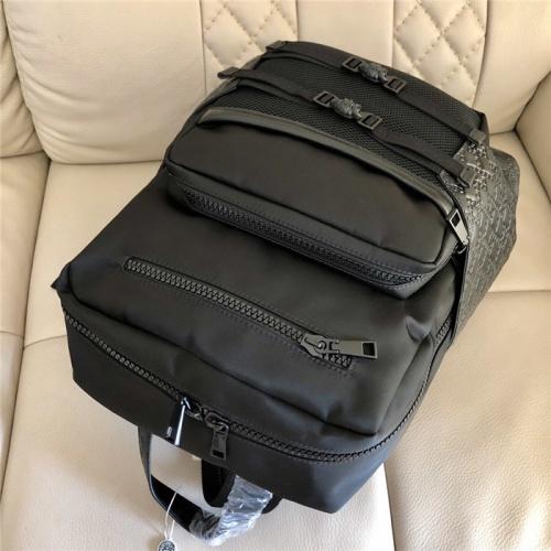 Replica Versace AAA Man Backpacks #798431 $86.33 USD for Wholesale