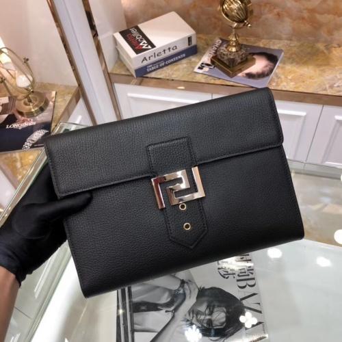 Versace AAA Man Wallets #798440