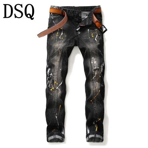 Dsquared Jeans Trousers For Men #798461