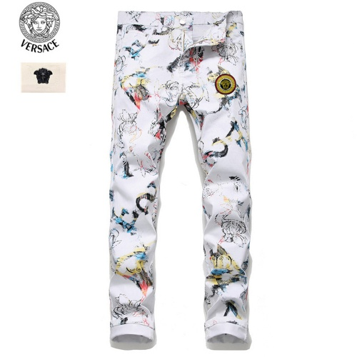 Versace Jeans Trousers For Men #798474