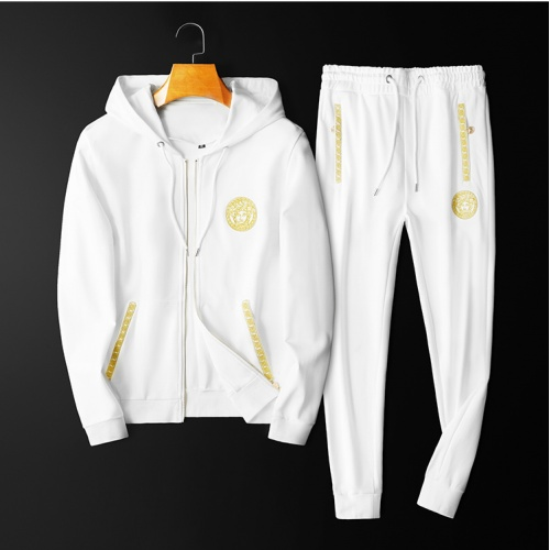 Versace Tracksuits Long Sleeved Hat For Men #798525