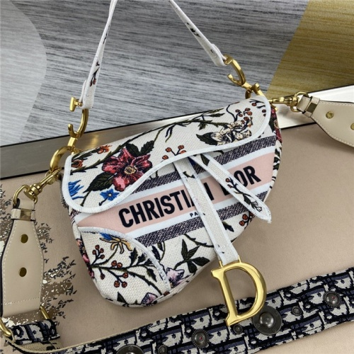 Christian Dior AAA Quality Messenger Bags For Women #798556