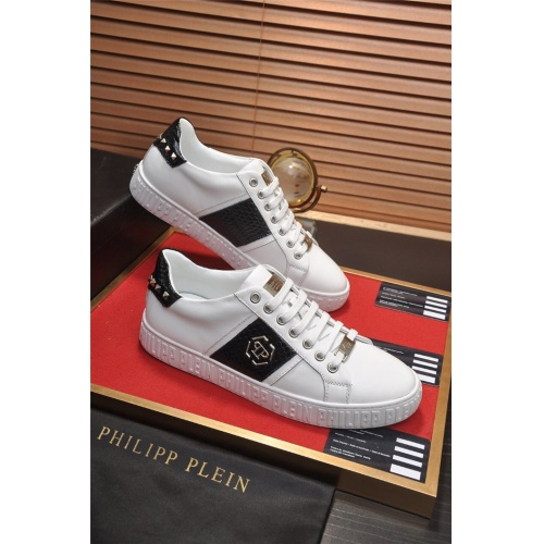 Philipp Plein PP Casual Shoes For Men #798578