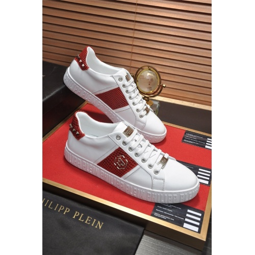 Philipp Plein PP Casual Shoes For Men #798579