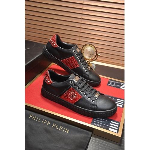 Philipp Plein PP Casual Shoes For Men #798581