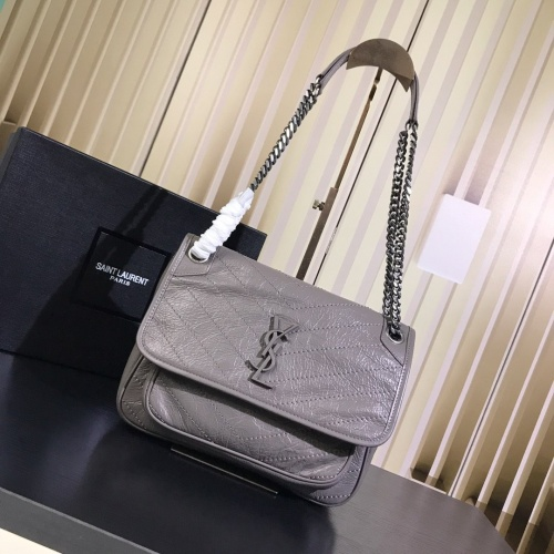 Yves Saint Laurent YSL AAA Quality Shoulder Bags For Women #798615