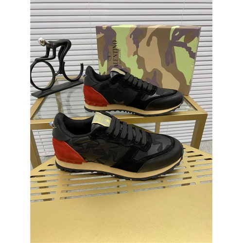 Valentino Casual Shoes For Men #798646