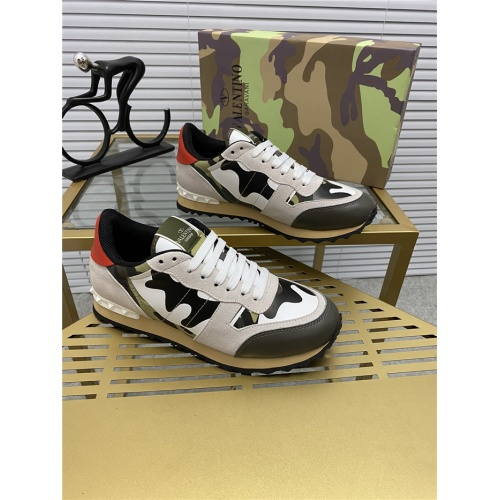Valentino Casual Shoes For Men #798649