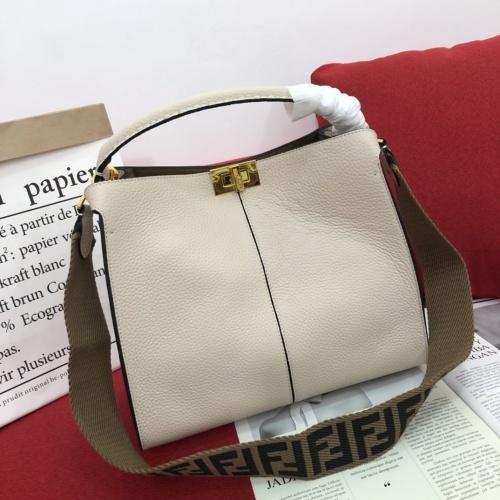 Fendi AAA Quality Handbags For Women #798668