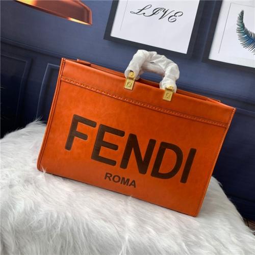Fendi AAA Quality Handbags For Women #798690