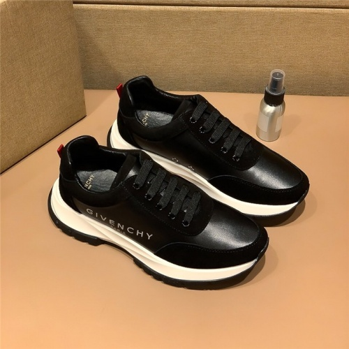 Givenchy Casual Shoes For Men #798693