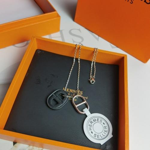 Hermes Necklace #798752