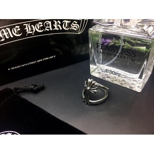 Chrome Hearts Rings #798771 $26.19 USD, Wholesale Replica Chrome Hearts Rings