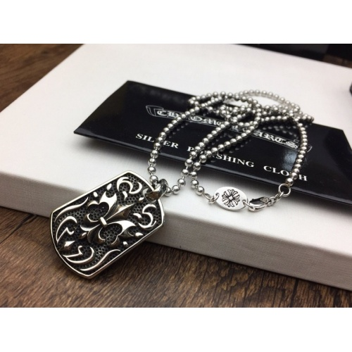 Chrome Hearts Necklaces #798783 $32.98 USD, Wholesale Replica Chrome Hearts Necklaces