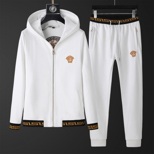 Versace Tracksuits Long Sleeved Hat For Men #798823