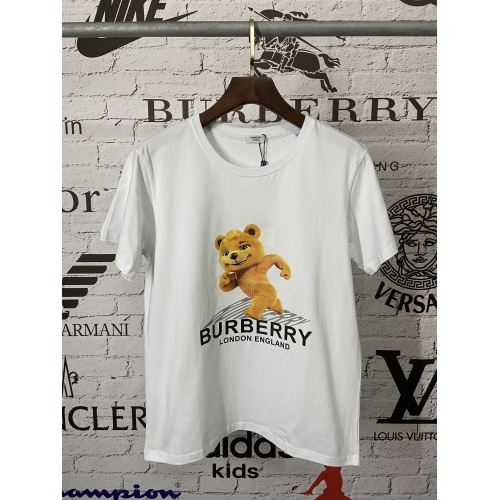 Burberry T-Shirts Short Sleeved O-Neck For Men #798849