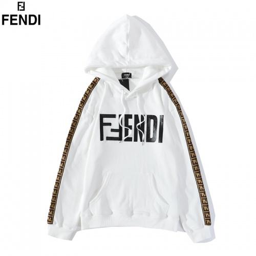 Fendi Hoodies Long Sleeved Hat For Men #798859