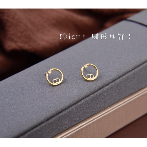 Christian Dior Earrings #798932