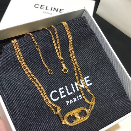 Celine Necklace #798955