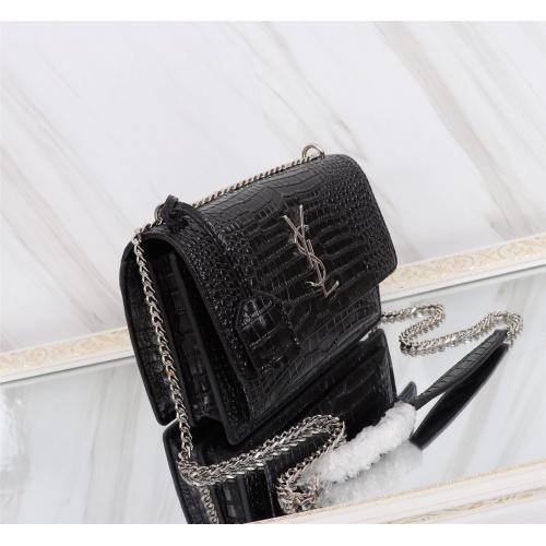 Yves Saint Laurent YSL AAA Quality Messenger Bags For Women #799045