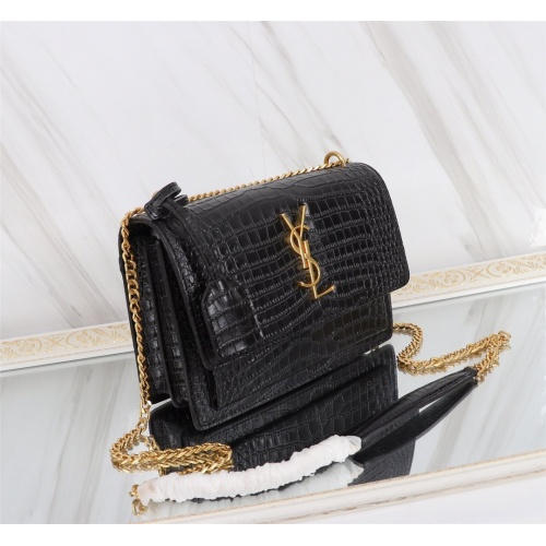 Yves Saint Laurent YSL AAA Quality Messenger Bags For Women #799047