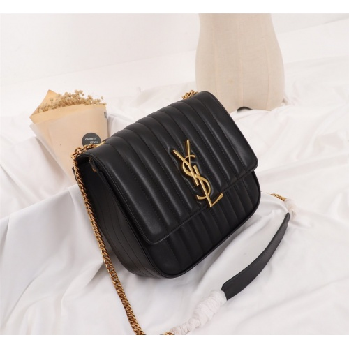 Yves Saint Laurent YSL AAA Quality Messenger Bags For Women #799054