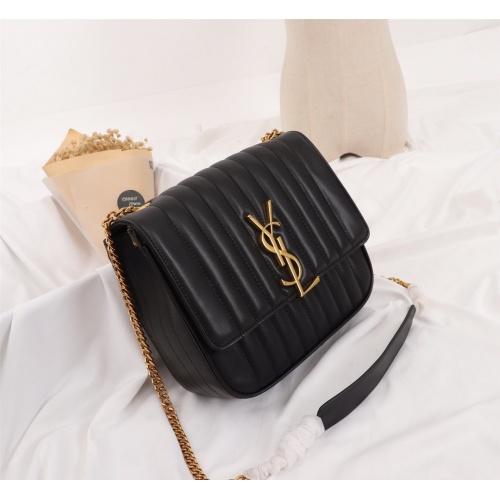 Yves Saint Laurent YSL AAA Quality Messenger Bags For Women #799054