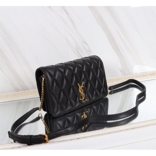 Yves Saint Laurent YSL AAA Quality Messenger Bags For Women #799058