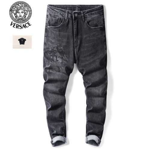 Versace Jeans Trousers For Men #799059
