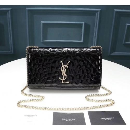 Yves Saint Laurent YSL AAA Quality Messenger Bags For Women #799062