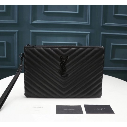 Yves Saint Laurent YSL AAA Quality Wallets For Women #799068
