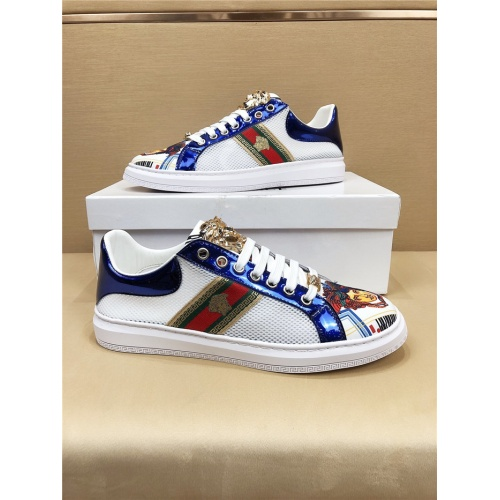 Versace Casual Shoes For Men #799135