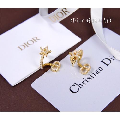 Christian Dior Earrings #799205