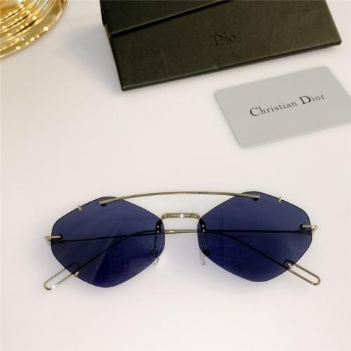 Christian Dior AAA Quality Sunglasses #799247