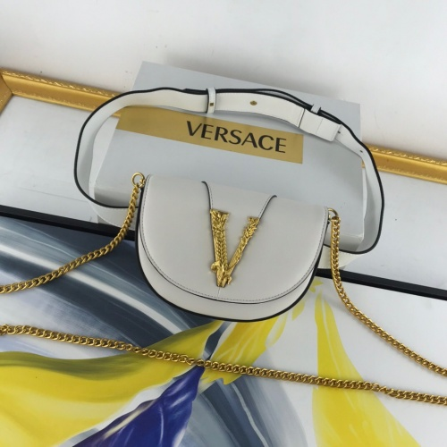 Versace AAA Quality Messenger Bags #799262
