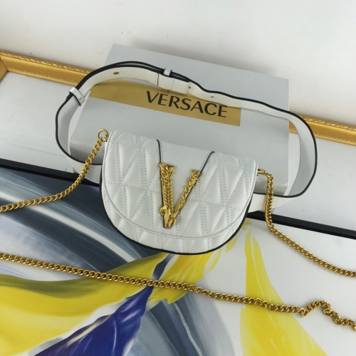 Versace AAA Quality Messenger Bags #799273